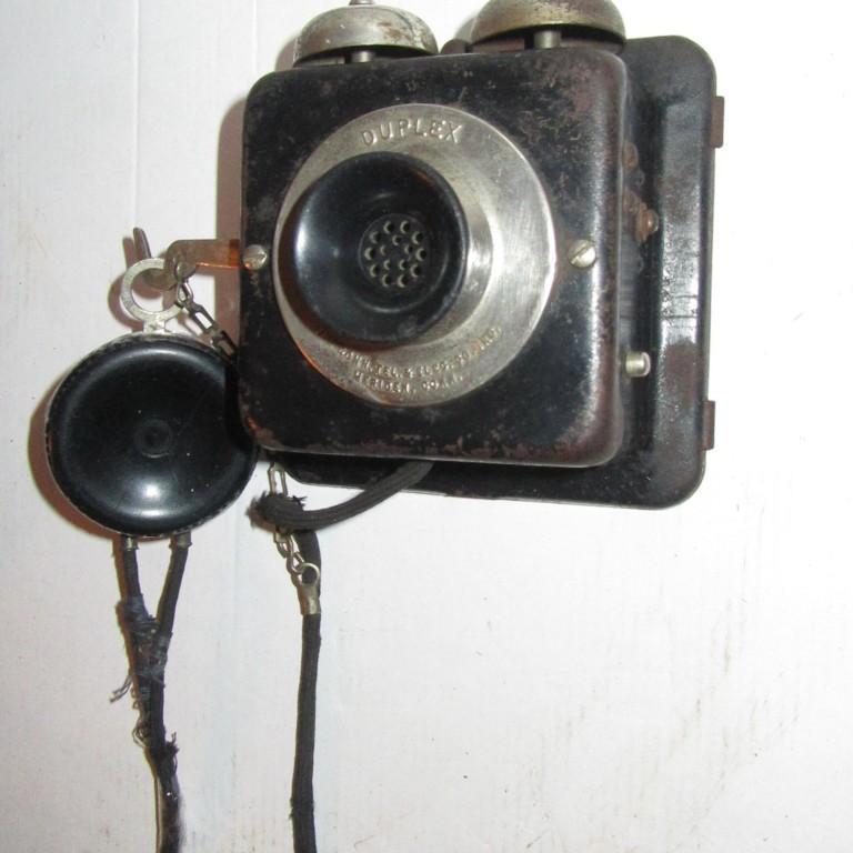 талефон. США. 1925г.